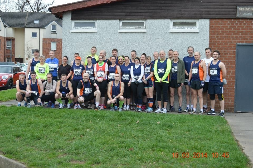 Wee County Harriers Running Club